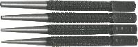 Набор добойников 0,8-3,2 мм Topex (4 шт)