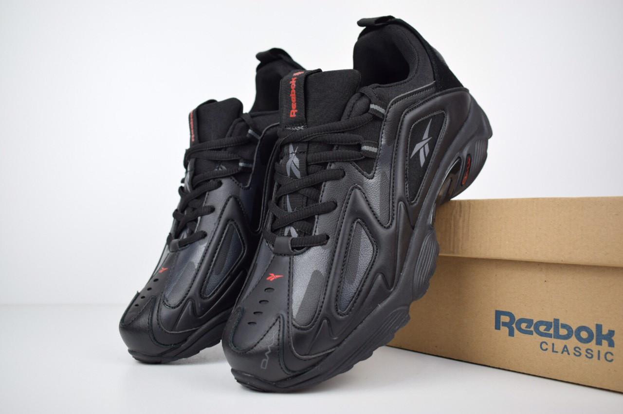 Кросівки чоловічі розпродаж АКЦІЯ 650 грн Reebok 44й(28см) останні розміри люкс копія