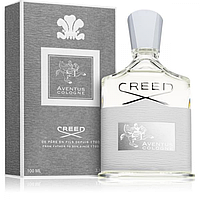 Чоловіча парфумована вода CREED Aventus Cologne 100 мл