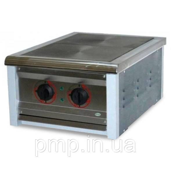 Плита электрическая настольная АРМ-ЭКО ПЭ-н2