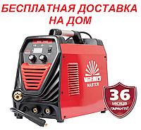 Сварочный полуавтомат/ инвертор MMA+MIG-MAG, 140А, Латвия, Vitals Master MIG 1400