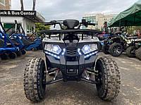 Квадроцикл HUNTER 125 (Хантер 125) LUX!!! Доставка Бесплатно Есть Кредит