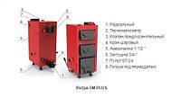 Твердотопливный котел РЕТРА-5М PLUS 10 кВт