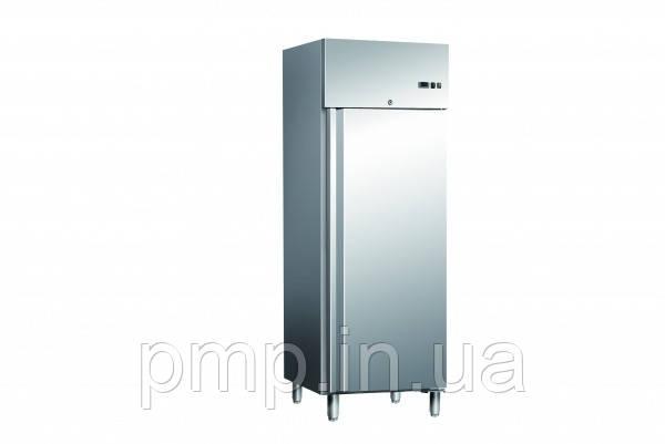 Шафа морозильна EWT INOX GN650BT