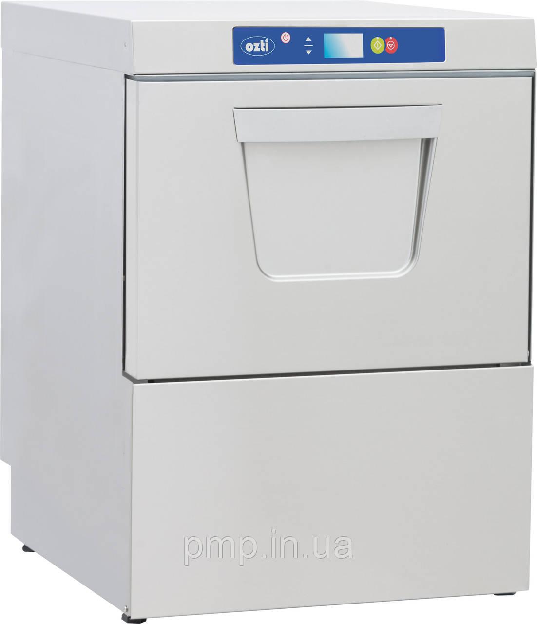 Посудомоечная машина OBY 50D HT PRT, электронная панель управления
