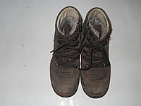 Ботинки детские ортопедические 34 размер