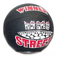 Мяч баскетбольный WINNER Street  № 7 (Виннер Стрит), фото 1