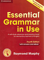 Грамматика «Grammar In Use» четвертое издание, Грамматика английского языка от Раймонда Мерфи., R.Murphy,