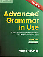 Грамматика «Grammar In Use» третье издание, Грамматика английского языка от Раймонда Мерфи., R.Murphy,