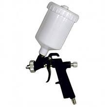 Пневматичний фарборозпилювач Werk ASG-1525PG верхній бак SKL11-236621