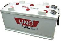Аккумулятор автомобильный Uno 6СТ-190 Аз