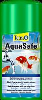 Средство для подготовки прудовой воды Tetra Pond AquaSafe 250 мл