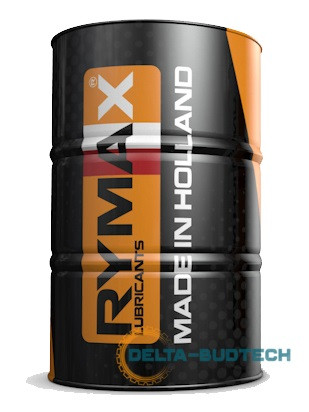 Трансмиссионное масло RYMAX Gevitro GL-5 80w/90 205 л.