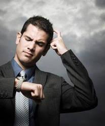 Как правильно выбрать часы мужчине?