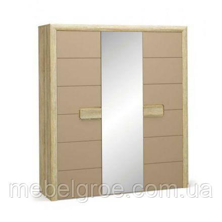 Шкаф 3Д Флоренс  тм Мебель Сервис