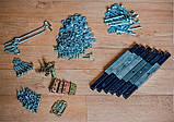 Теплица Садовод Элит 40 300х400х200 см с сотовым поликарбонатом 4 мм SKL54-240874, фото 5