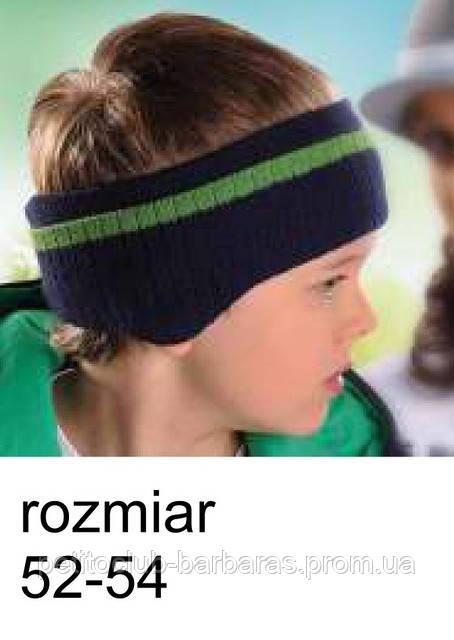 Повязка на голову для мальчика (AJS, Польша)
