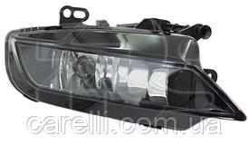 Фара противотуманная левая Н8 SDN для Audi A3 2012-16