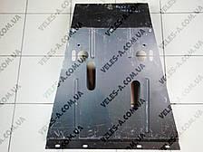 Захист двигуна 2123 Нива Сатурн з кріпленням (захист картера, піддона)