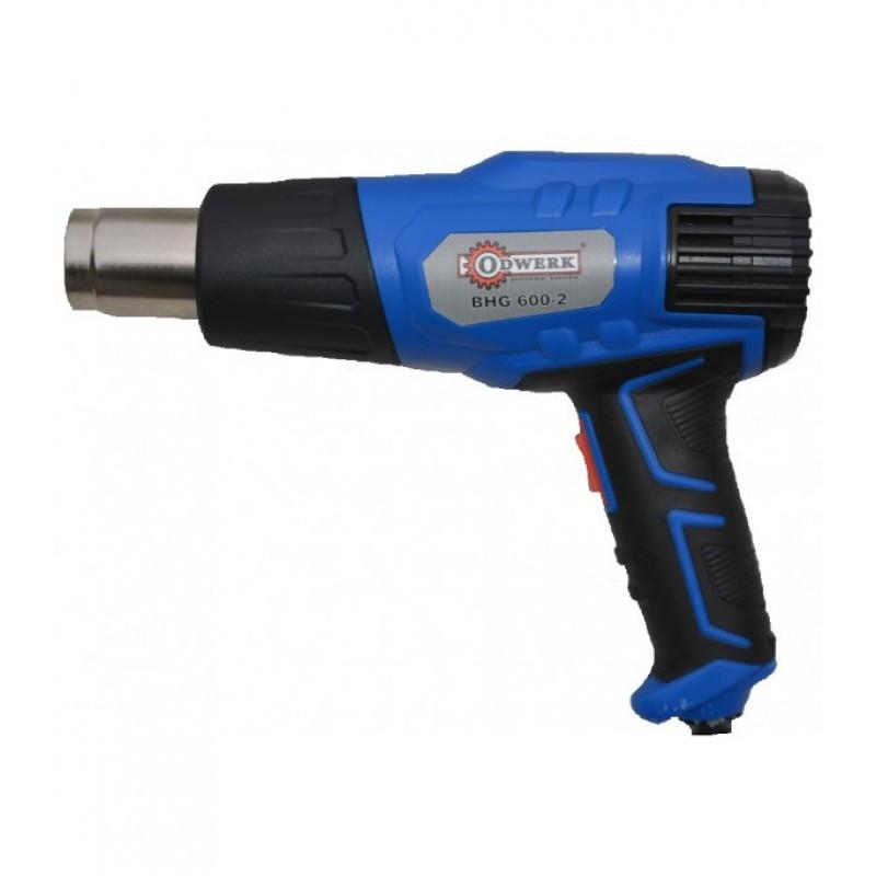Фен промисловий OdWerk Bhg 600-2 SKL11-236250