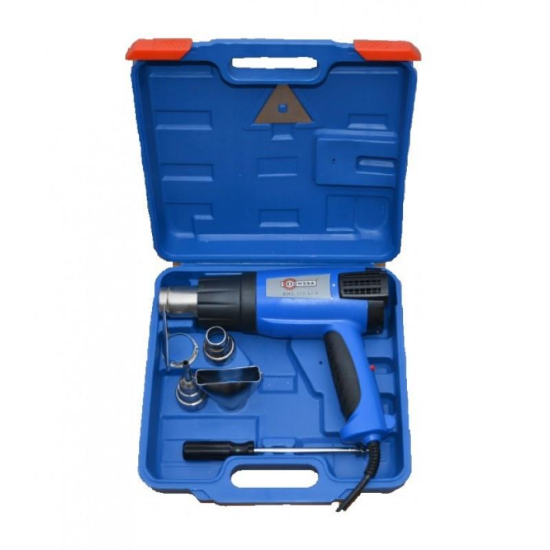 Фен промисловий OdWerk Bhg 650 Lcd SKL11-236253