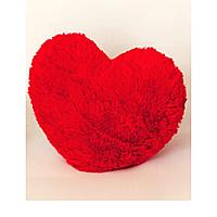 Подушка Сердце Красный 15 см