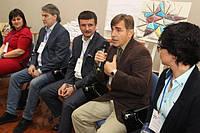 Фоторепортаж с Форума инноваций
