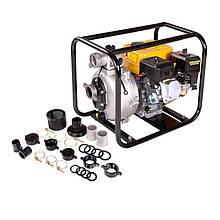 Мотопомпа високого тиску Forte FP20HP SKL11-236424