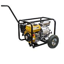Мотопомпа для брудної води Forte FPTW30 SKL11-236427
