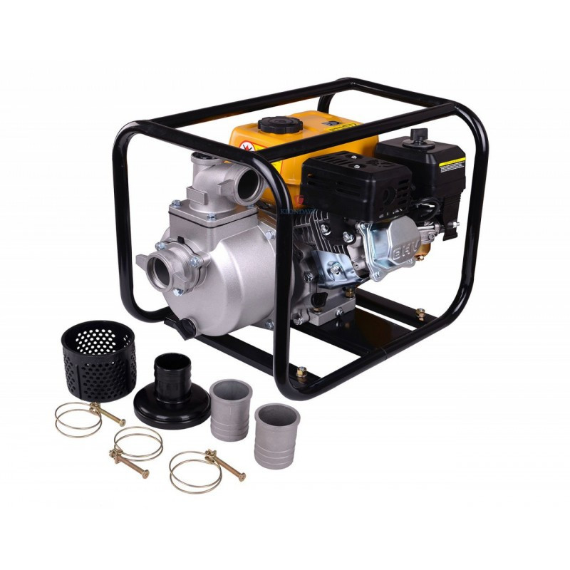 Мотопомпа для чистої води Forte FP20C SKL11-236420