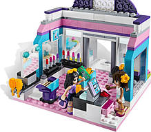 "Конструктор Bela ""Салон красоты Бабочка"" 220 деталей арт.10156 (аналог LEGO Friends 3187), фото 3"