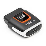 Автосканер ELM327 Viecar VP004 версия 2.2 WIFI+Type-C USB чип PIC18F25K80 Android/IOS/Windows