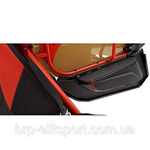 Нижние дверные кофры для Maverick X3