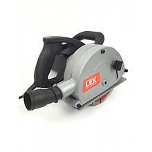 Штроборез Lex AG275 3100Вт SKL11-236330