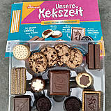 Печиво асорті в коробці Unsere Kekszeit Griesson, 415 гр, фото 2