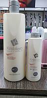 Шампунь для волосся зволожуючий - Bbcos Kristal Evo Hydrating Hair Shampoo 1000ml