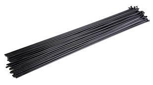 Спицы FireEye 290мм черный 38 шт