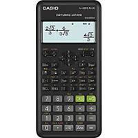 Калькулятор научный Casio 252 функции с жёсткой крышкой