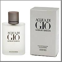 Giorgio Armani Acqua Di Gio Pour Homme туалетная вода 100 ml. (Армани Аква ди Джио Пур Хом)