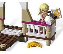 """Конструктор Bela """"Школа пилотирования самолётов"""" 192 деталей арт.10157 (аналог LEGO Friends 3063), фото 3"""