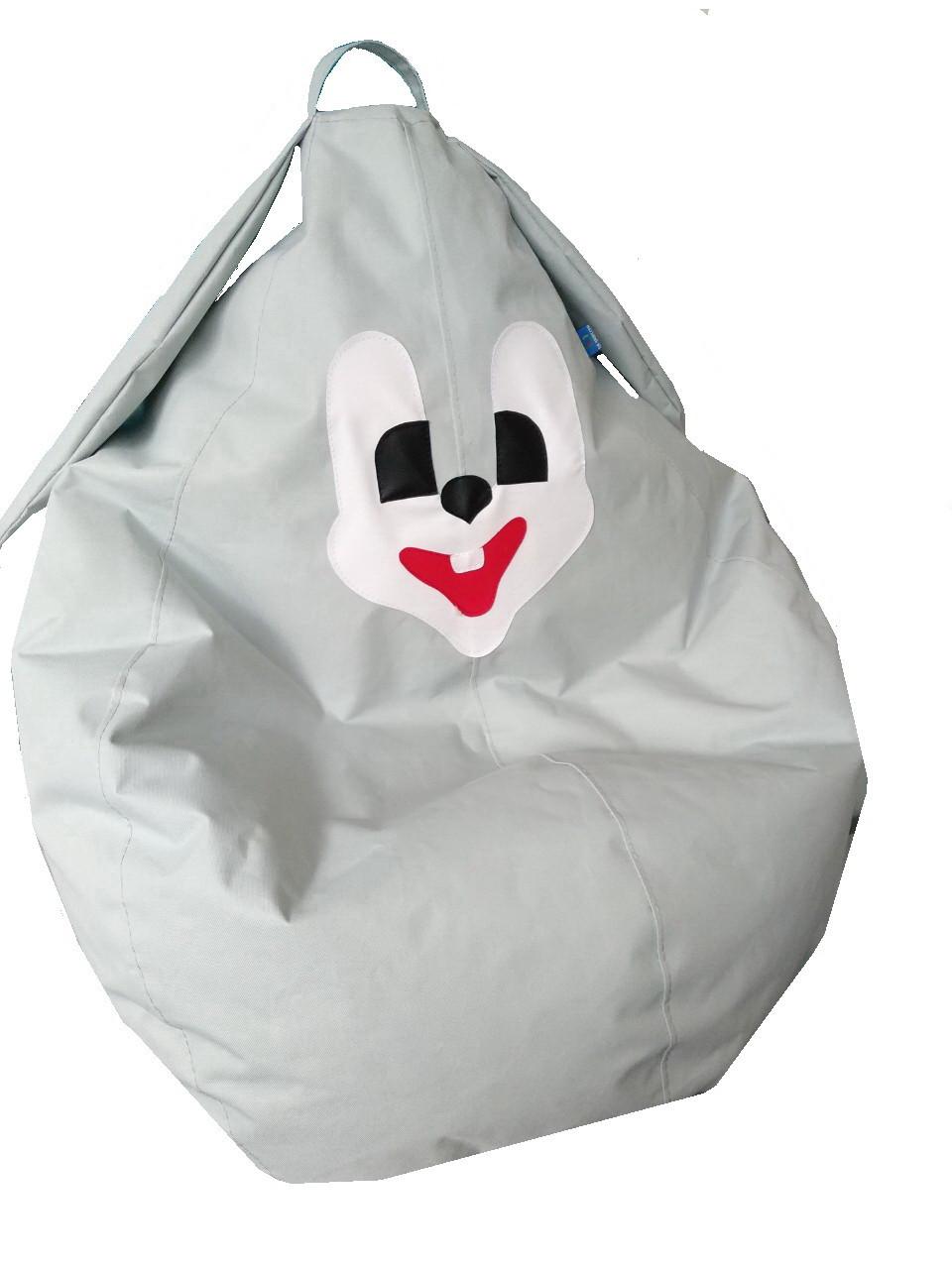 Кресло мешок Зайка TIA-SPORT