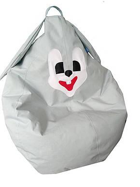 Кресло мешок Зайка TIA-SPORT, фото 2