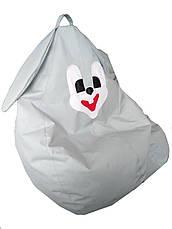 Кресло мешок Зайка TIA-SPORT, фото 3