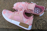 Женские кроссовки Adidas NMD XR1 Pink Duck Camo BA7753