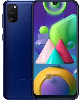 Samsung Galaxy M31 6/128GB Blue
