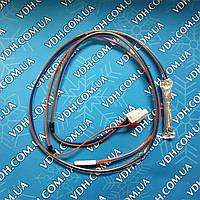 NO Frost Датчик температури + плавкий запобіжник LG SC 017 (6615JB2005A)( 4 дроти 55см