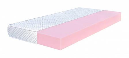 Ортопедический беспружинный матрас Rosi Roll Fresh /Рози ролл ФРЕШ Highfoam ™, фото 2