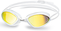 Стартовые плавательные очки Head Tiger Race LSR + зеркальное покрытие