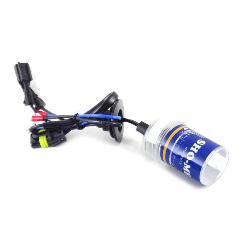 Ксеноновые лампы 50W Infolight HB3 9005 4300K 50W