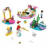Конструктор LEGO Disney Princess Праздничный лодка Ариэль 114 деталей, фото 4
